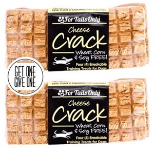 Picture of Cheese Crack Bars [QTY: 2; Give One Get One FREE]